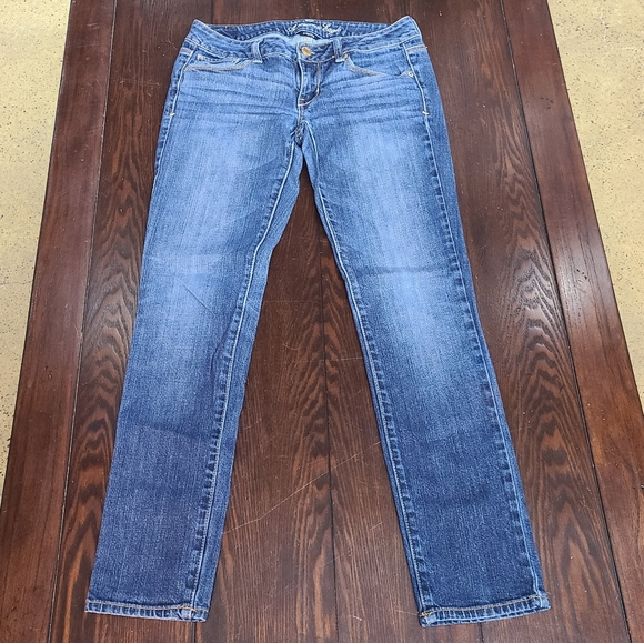 *Extra 50%OFF American Eagle Stretch Skinny Jeans